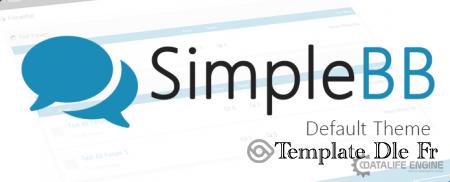 Forum SimpleBB pour DLE 13.3 et plus